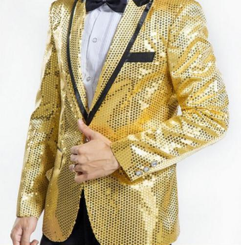 goldjacket