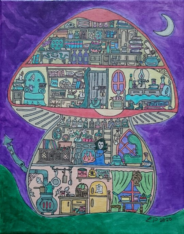 MagicalToadstool1
